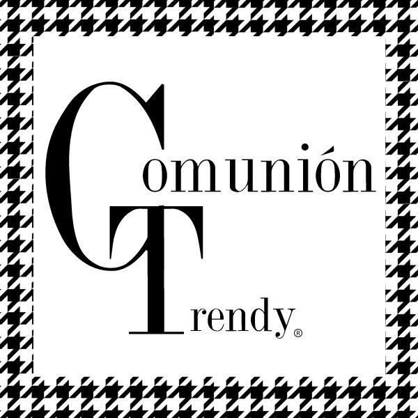 Comunión Trendy ~ Ideas y tendencias para organizar una Primera Comunión