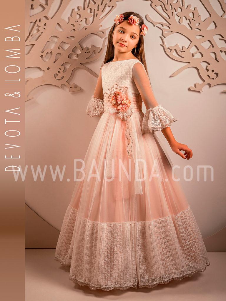 b5ddd0d78f BAUNDA la tienda de trajes de Comunión en Madrid – Comunión Trendy ...